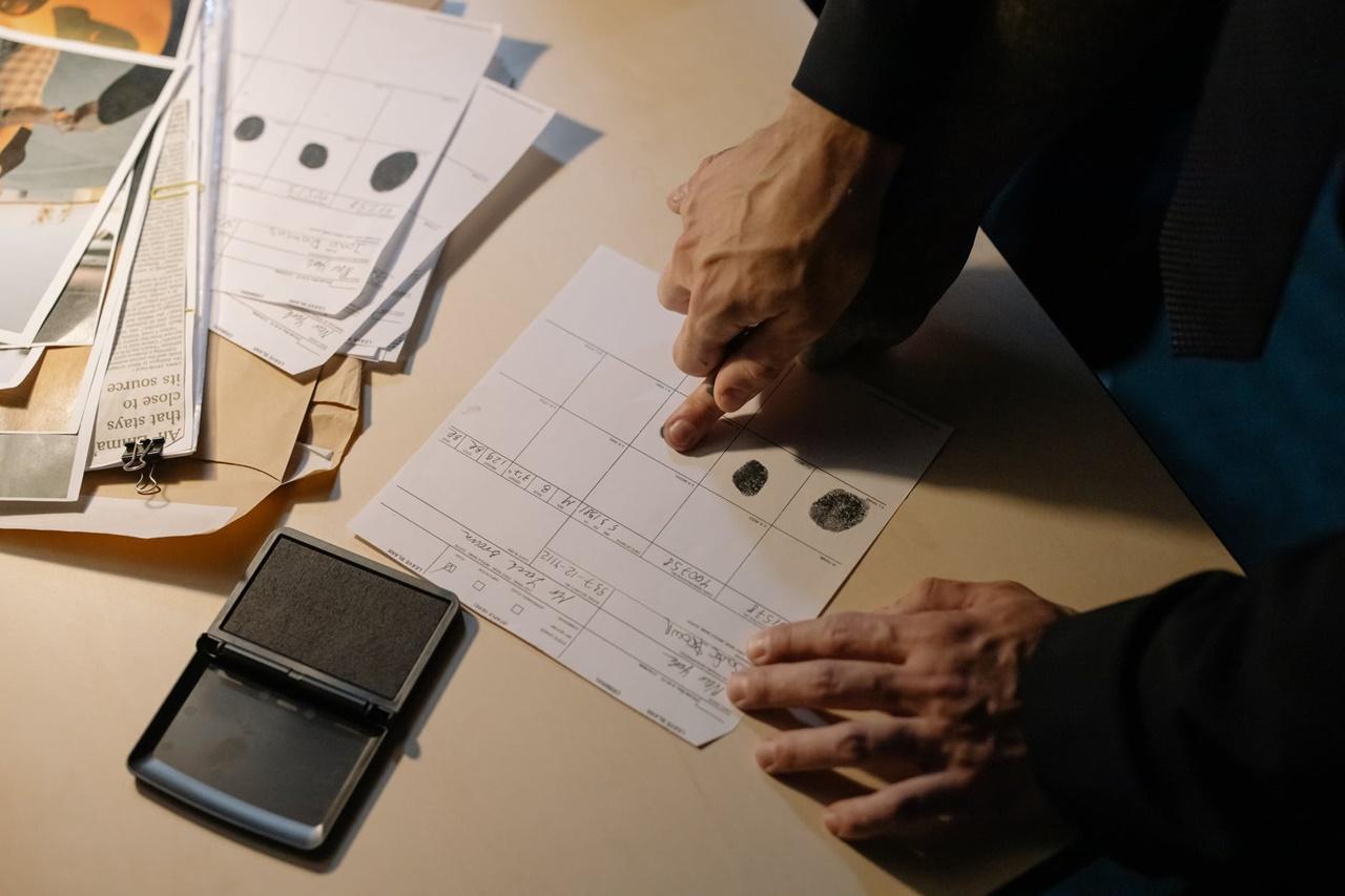 1/4 Polaków wierzy w weryfikację tożsamości przy pomocy odcisku palca