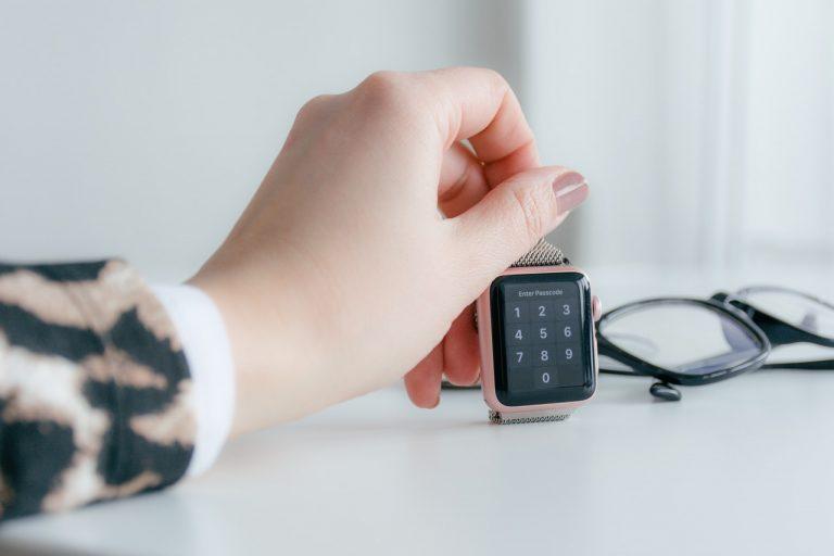 Aplikacja Airly dostępna na Huawei Watch 3