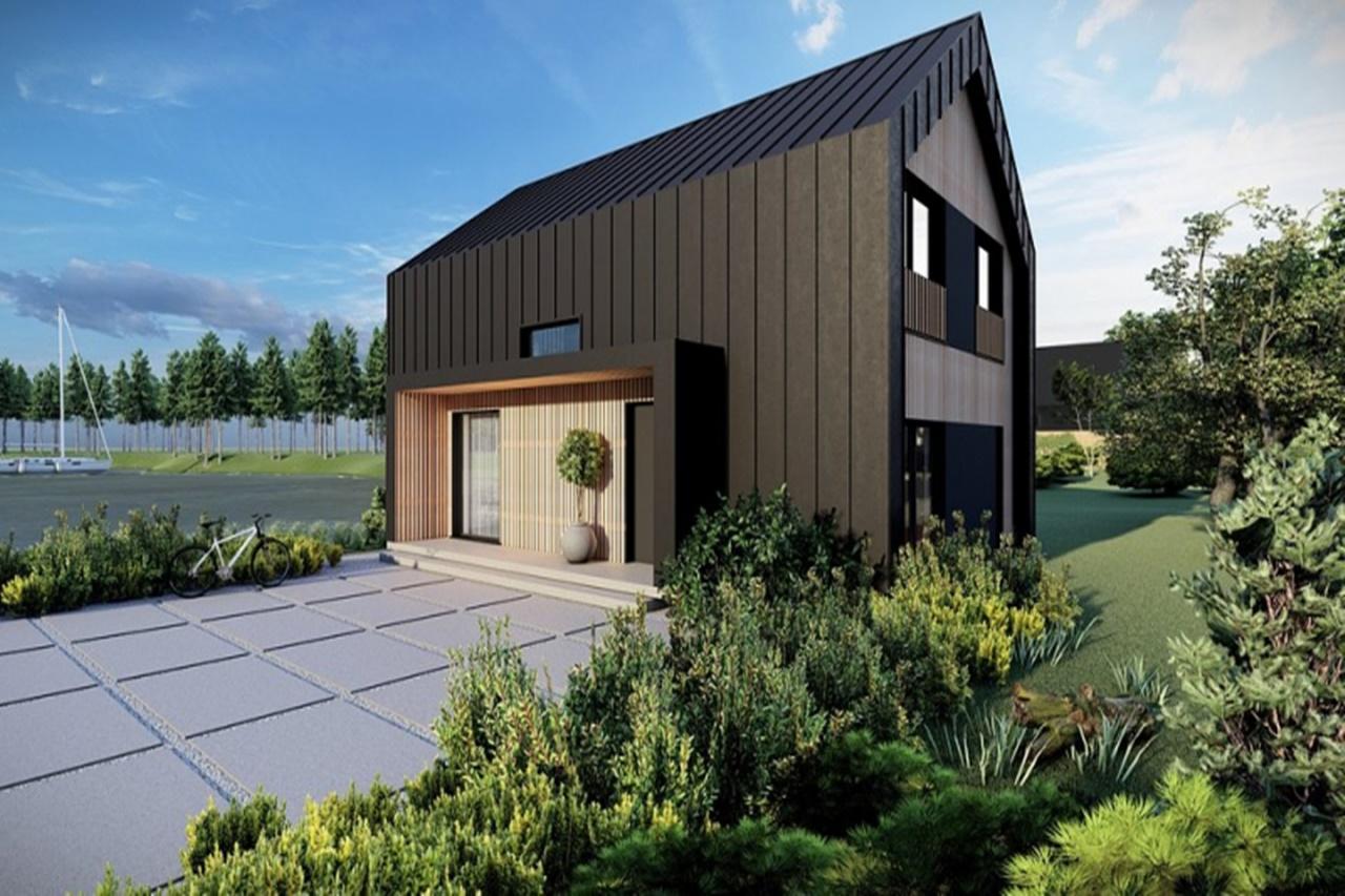 Dom ze stali to energooszczędność i ekologia