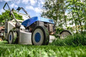 Jak dbać o spalinowy sprzęt ogrodniczy?