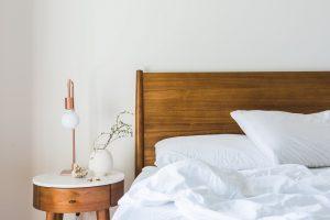 Jak spać dobrze i zdrowo?