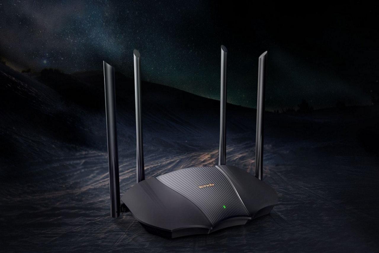 Najnowsze routery WiFi 6 AX3000 od Tenda – TX9 Pro i RX9 Pro