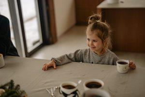 Naturalne sposoby na dziecięce przeziębienie