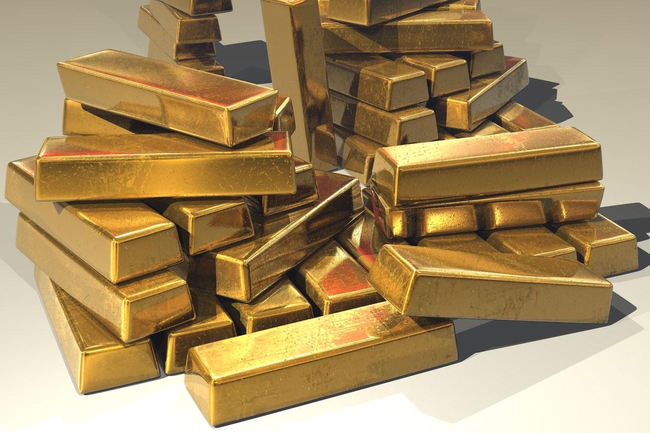 Niezwykłe fakty o złocie, które budują jego legendę