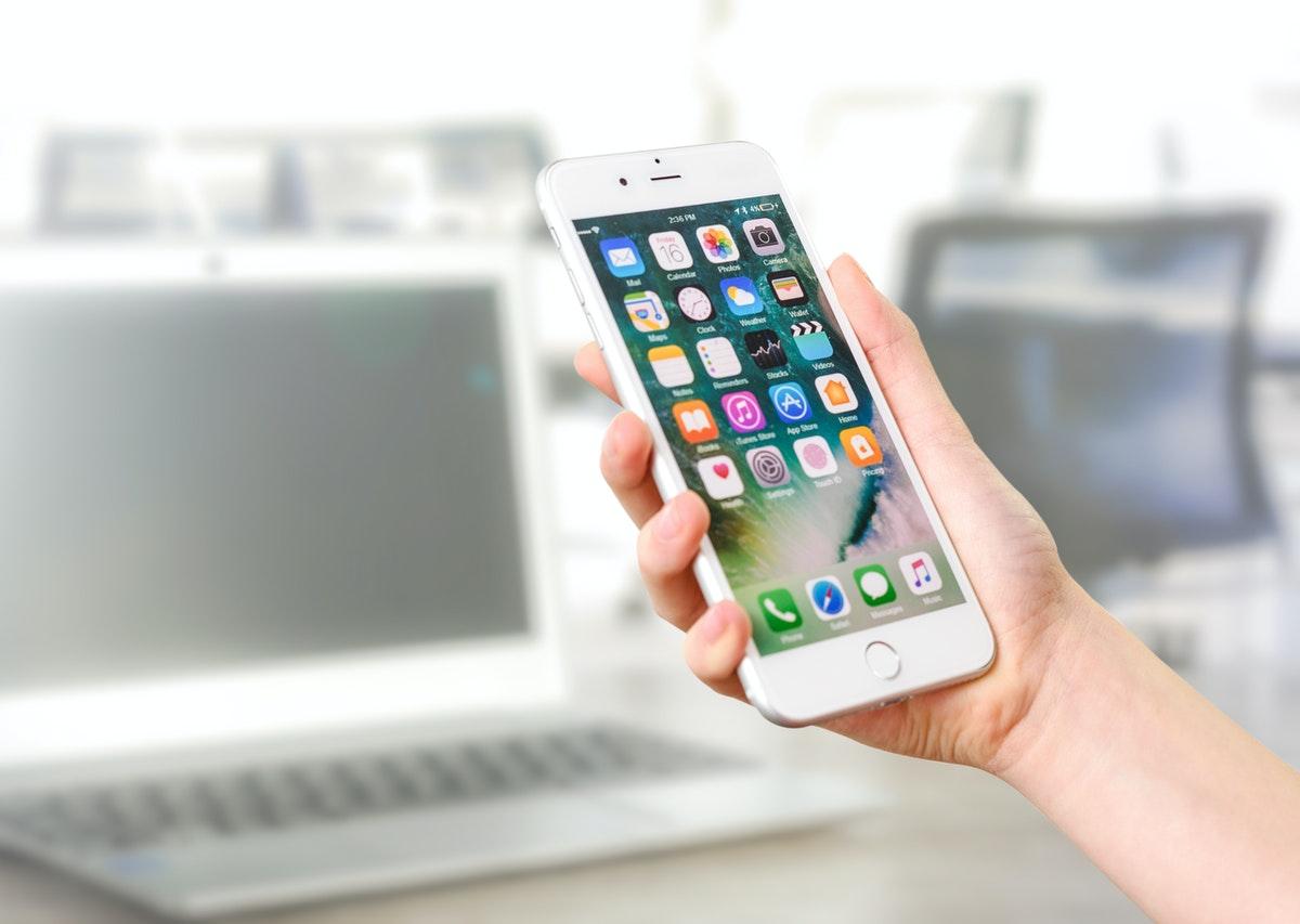 Smartfonizacja – zamawianie jedzenia w erze mobile