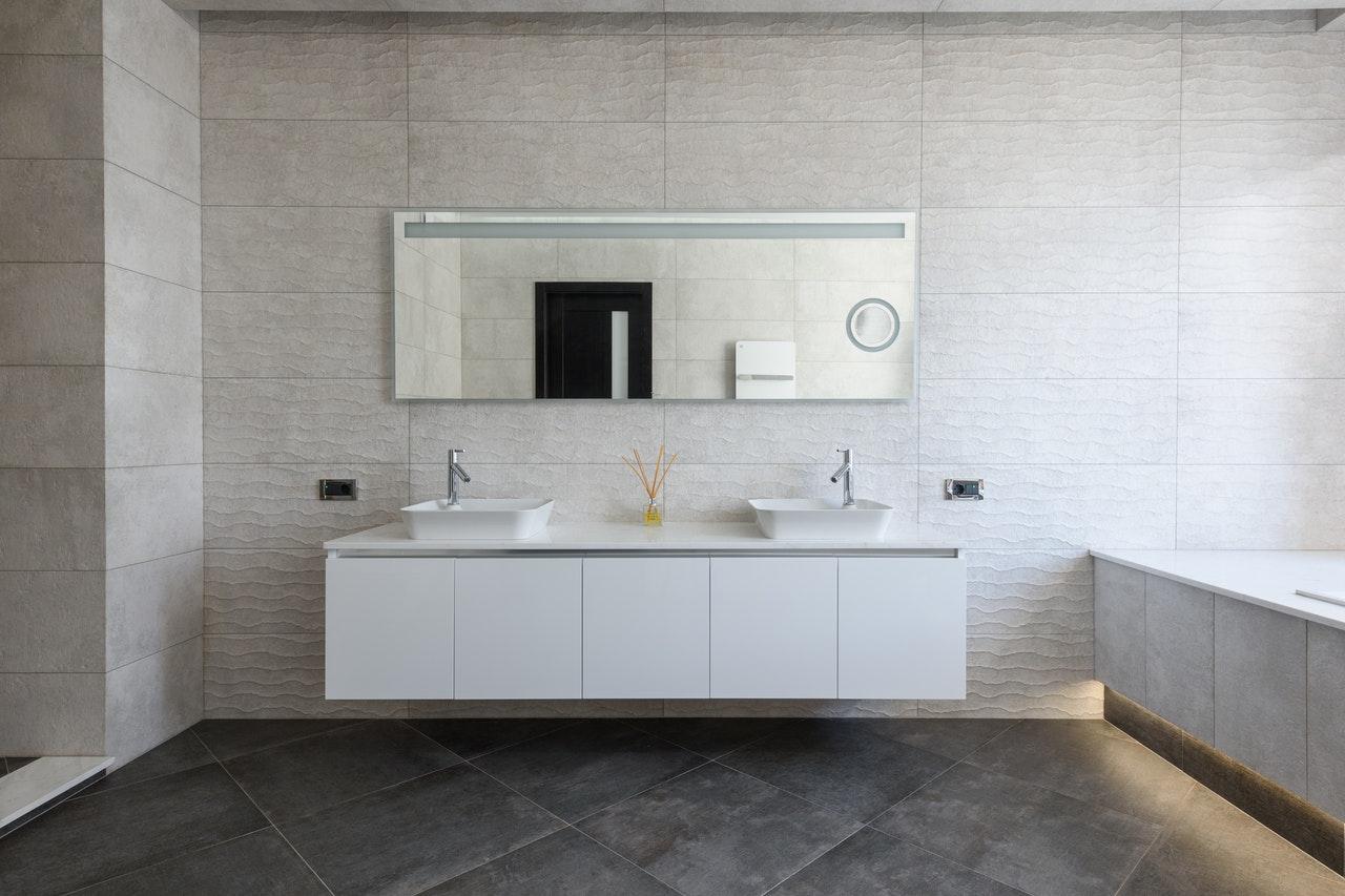 Sposób na spersonalizowaną łazienkę