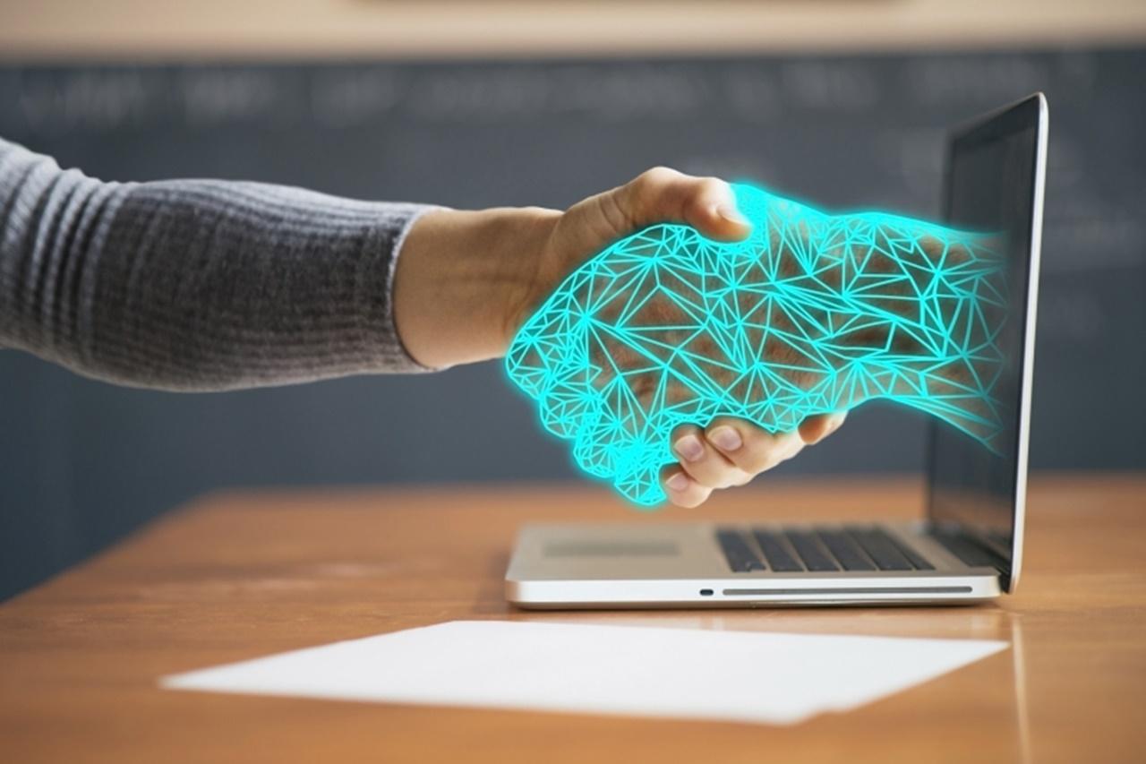 Sztuczna inteligencja – cyfrowy pracownik w dziale księgowości