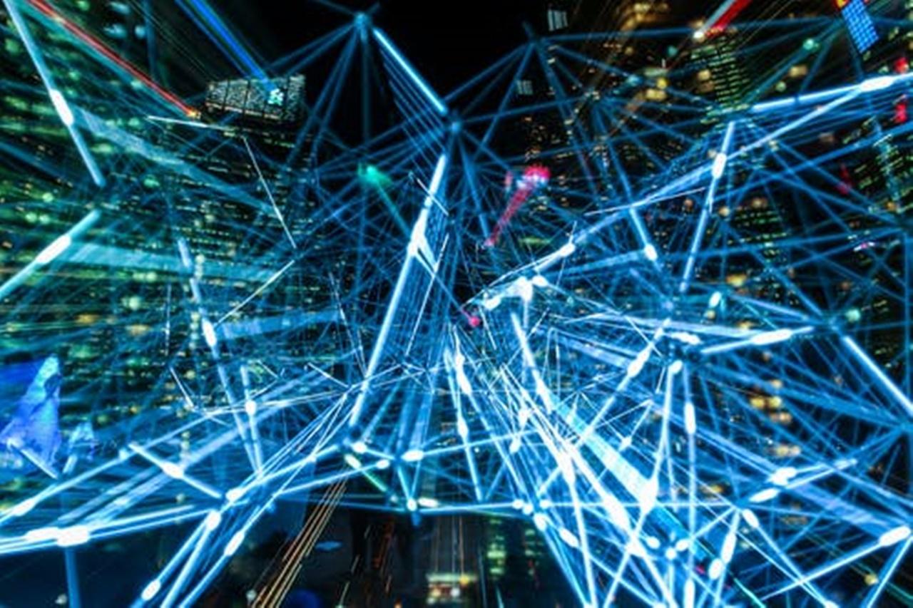 Sztuczna inteligencja przyszłością kolei